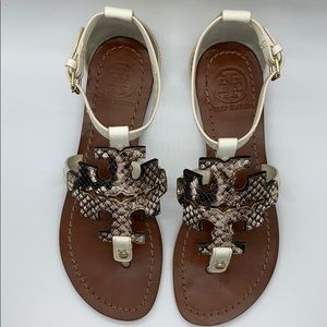Tory Burch Shoes - Tory Burch Phoebe flat sandal
